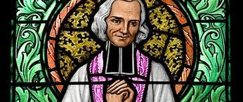 Święty Jan Maria Vianney, prezbiter (04.08.2019)