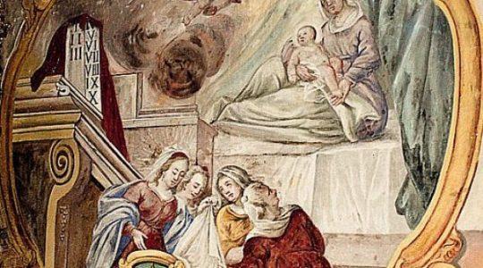 Narodzenie Najświętszej Maryi Panny (08.09.2019)