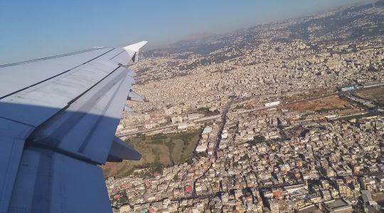 Wrócili z Libanu z radością w sercach  (24.09.2019)