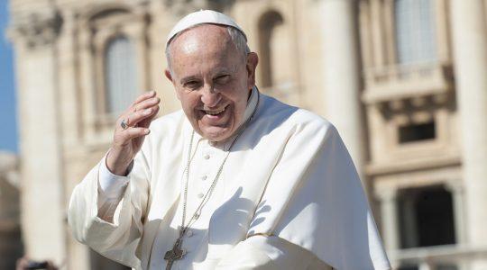 Młodość to niezwykła nadzieja dla świata i Kościoła(Vatican Service News - 29.09.2019)