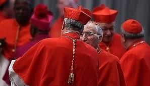 Papież Franciszek mianował 13 nowych kardynałów(Vatican Service News - 01.09.2019)