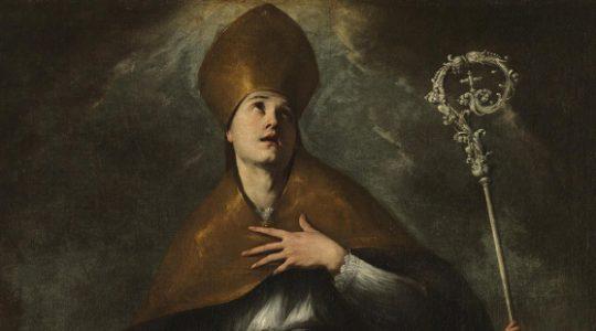 Święty January, biskup i męczennik (19.09.2019)
