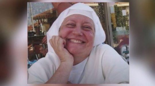 Morderstwo zakonnicy (Vatican Service News - 12.09.2019)