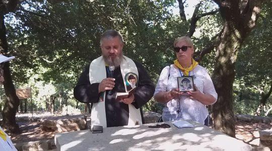 Święty Charbelu prowadź nas do Jezusa (2.10.2019)