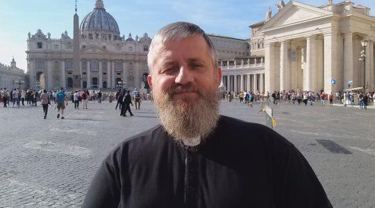 Informazioni Vatican Service News (23.10.2019)