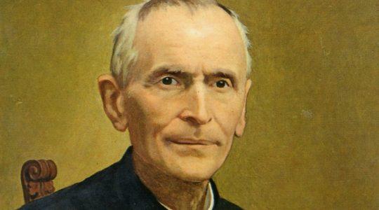 Błogosławiony Michał Rua, prezbiter (28.10.2019)