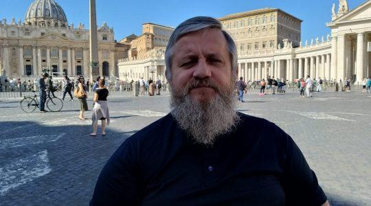San Giovanni Paolo II intercedi per noi- Roma 22.10.2019
