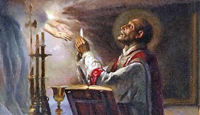Święty Franciszek Borgiasz, prezbiter (3.10.2019)