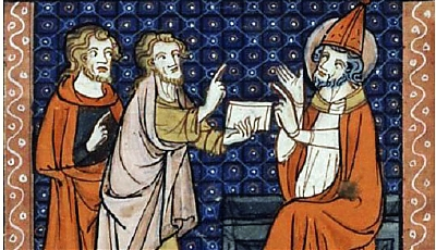 Święty Kalikst I, papież i męczennik (14.10.2019)