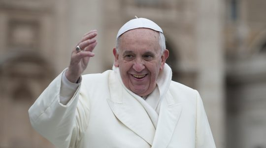 Audiencja generalna Ojca Świętego Franciszka (Vatican Service News - 16.10.2019)