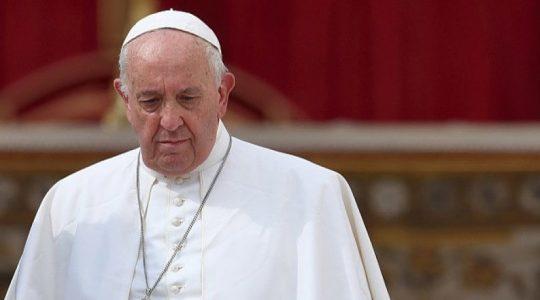 Papież do Polaków podczas dzisiejszej audiencji (Vatican Service News- 30.10.2019)