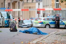 Ojciec Święty Franciszek potępia atak na synagogę w Niemczech (Vatican Service News - 11.10.2019)