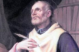 Święty Jan Kanty, prezbiter (20.10.2019)