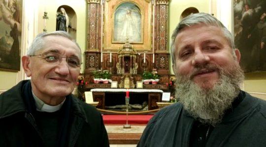 Dziś katecheza z Bergamo  (16.11. 2019)
