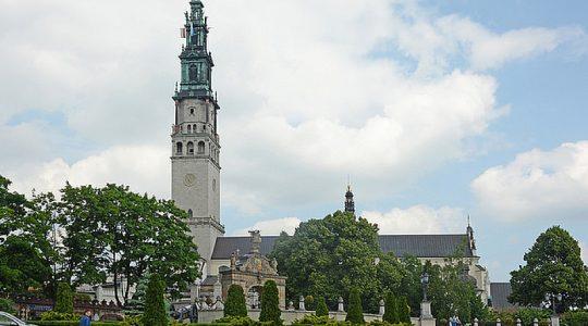 REKOLEKCJE  dla Katolickiego Stowarzyszenia    Rodziny Domów Modlitwy św. Charbela   Częstochowa (29.11.2019)