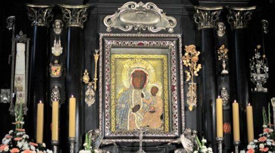 Transmisja z Mszy Świętej z kaplicy Cudownego Obrazu na Jasnej Górze