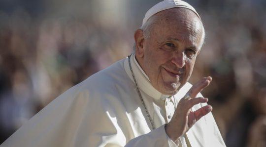 Papież podsumował ostatnią podróż apostolską do Tajlandii i Japonii.