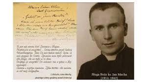 Nowy beatyfikowany z Polski (Vatican Service  News - 29.11.2019)