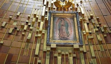 Najświętsza Maryja Panna z Guadalupe (12.12.2019)