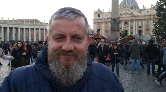 Ksiądz Jarek zaprasza do modlitwy i pokuty (30.12.2019)