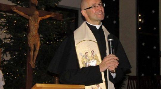 Nowy biskup dla Kościoła w Polsce (Vatican Service News - 12.12.2019)