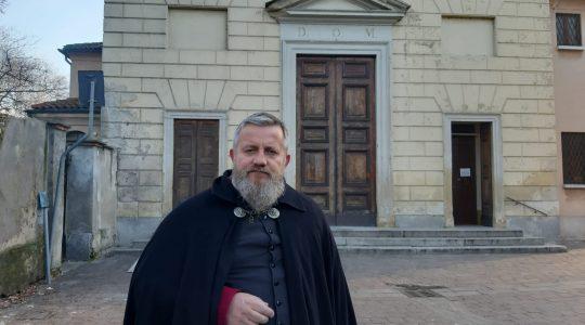 Szturm modlitewny w intencji księdza Jarka cz. 3 (06.02.2020)