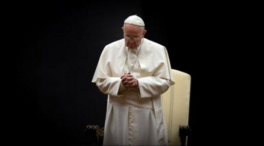 Orędzie Ojca Świętego Franciszka(Vatican Service News - 31.12.2019)