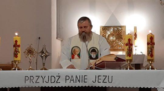 Modlitewne spotkanie w Kraśniku  (6.12.2019)