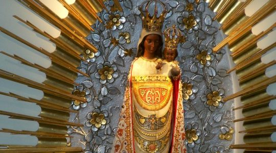 Najświętsza Maryja Panna Loretańska (10.12.2019)