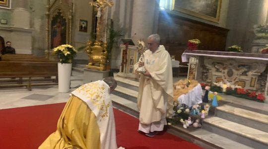 Weź nas, Maryjo, pod swą opiekę…  (29.12.2019)