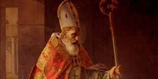 Święty Mikołaj, biskup (06.12.2019)