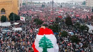 Komunikat ks. Jarosława: Módlmy się o pokój w Libanie  (16.12.2019)