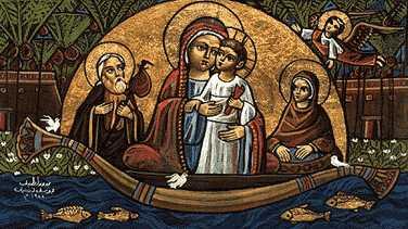 Święty Adrian z Canterbury, opat (09.01.2020)