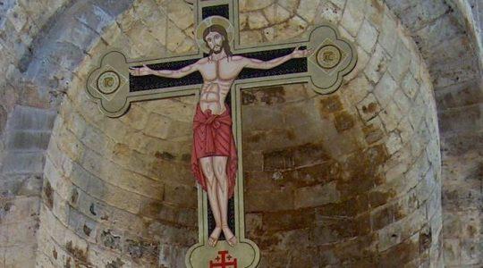 Pogłębia się proces chrystianofobii w Europie(Vatican Service News - 15.01.2020)