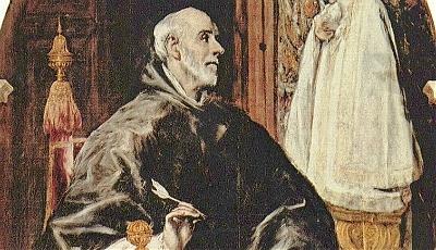 Święty Ildefons, biskup (23.01.2020)