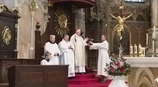 Jutro w Rożnawie – polskie kolędowanie  (5.01.2020)