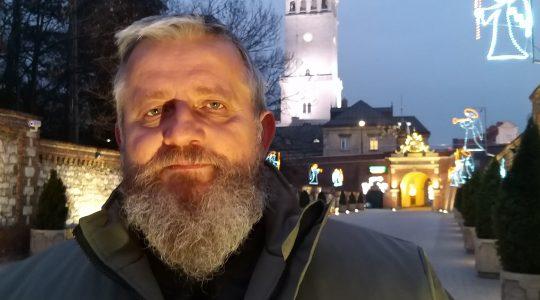 """Kolejny """"maraton"""" ks. Jarosława: Częstochowa – Bratysława - Częstochowa  (10.01.2020)"""