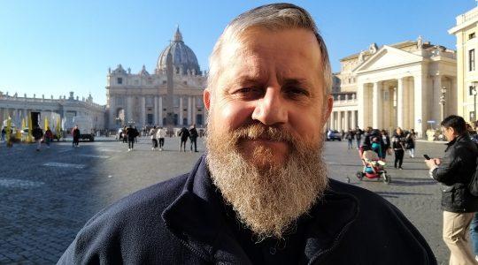 Informazioni da Piazza San Pietro (15.01.2020)