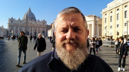 Informacje z Placu Świętego Piotra (15.01.2020)