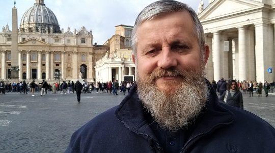 Trwa wsparcie modlitewne dla księdza Jarka-świadectwa (08.02.2020)