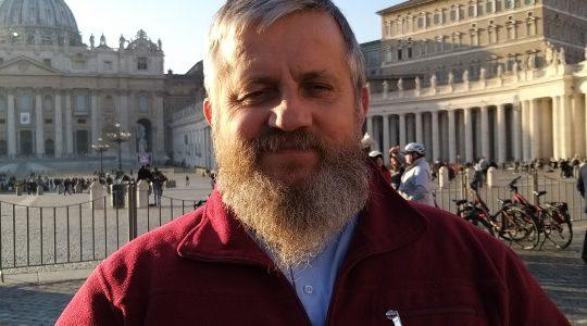 Informazioni da Piazza San Pietro a Roma (23.01.2020)