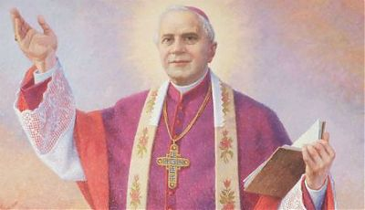 Święty Józef Sebastian Pelczar, biskup (19.01.2020)