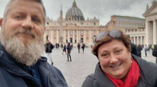 Rozmowa z Angelą Ambrogetti  (20.01.2020)