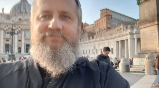 Informacje z Placu Świętego Piotra w Rzymie-27.01.2020