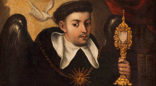 Święty Tomasz z Akwinu, prezbiter i doktor Kościoła (28.01.2020)