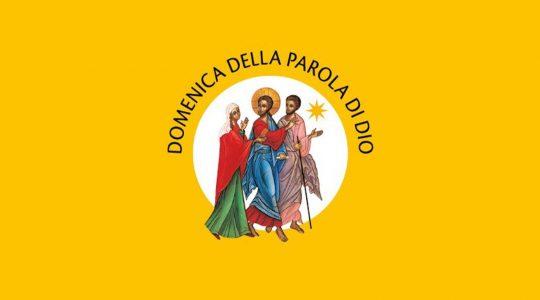 Niedziela Słowa Bożego (Vatican Service News- 26.01.2020)