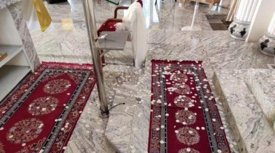Kolejna profanacja Najświętszego Sakramentu(Vatican Service News - 22.01.2020)