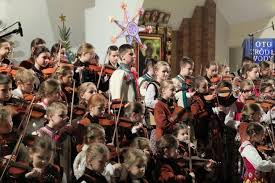 Mała Armia Janosika w Częstochowie  (8.01.2020)