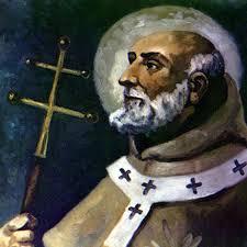 Święty Piotr Tomasz, biskup (08.01.2020)