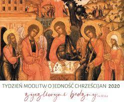 Tydzień modlitw o jedność chrześcijan(Vatican Service News - 19.01.2020)